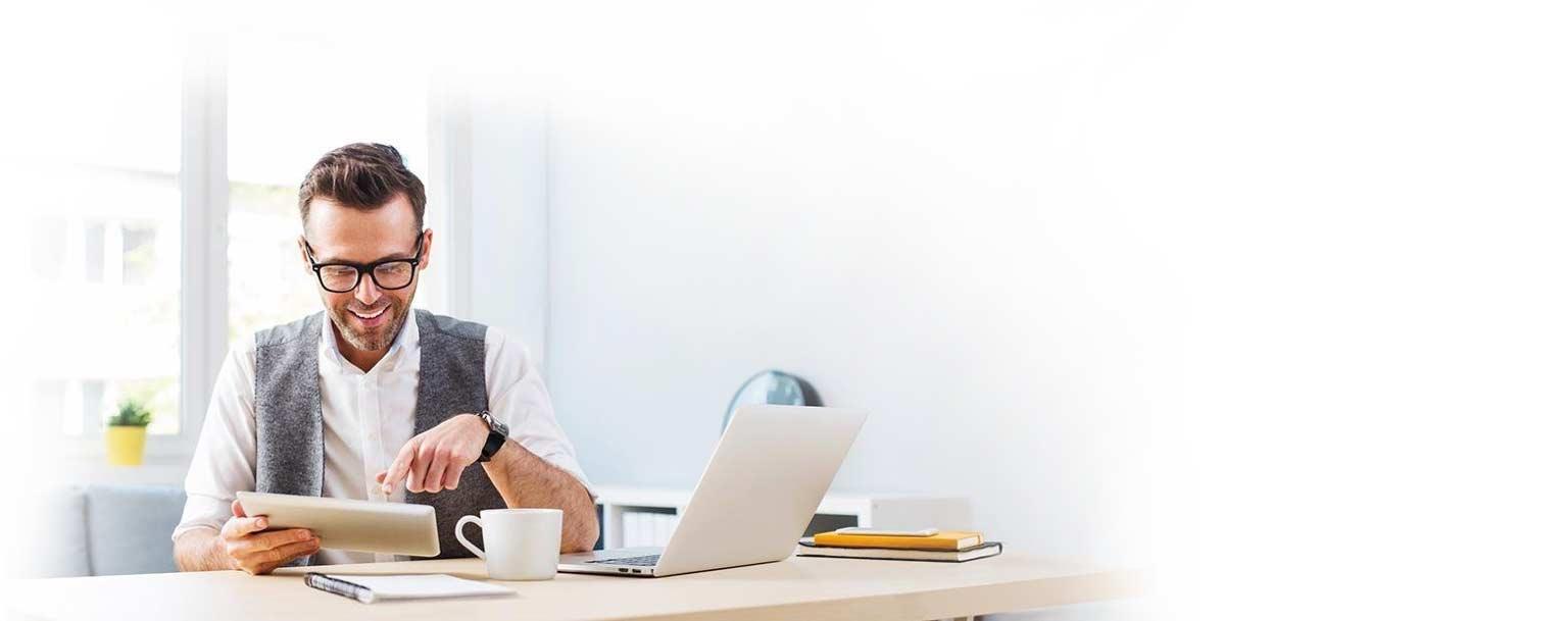 Eenvoudig online boekhouden en factureren